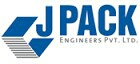 J PACK ENGINEERS PVT LTD  - logo