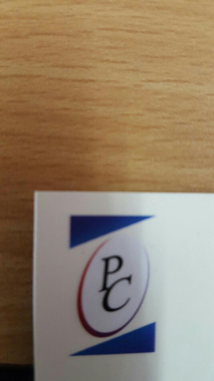 Paramount Consultancy - logo