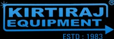 Kirtiraj Equipment - logo