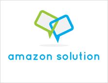 Amazon Solution - logo