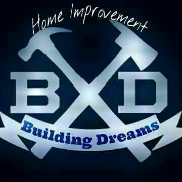 Building Dreams Home Improvement - logo