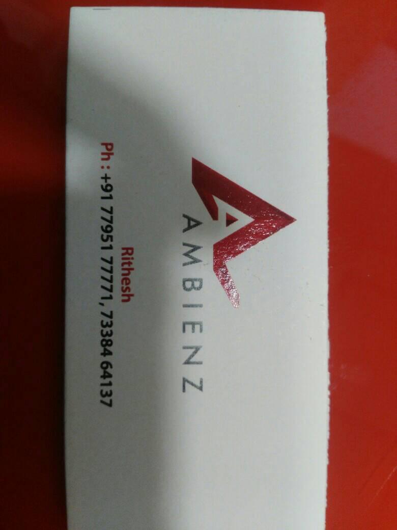 ambienz - logo