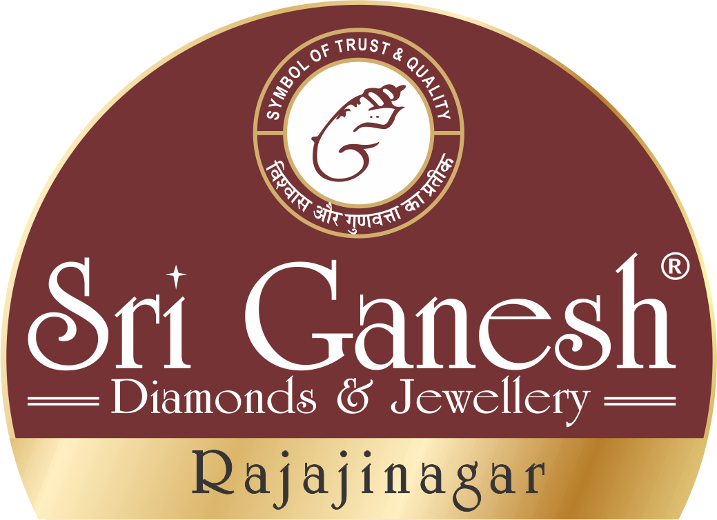 Sri Ganesh Diamonds & Jewellery - logo