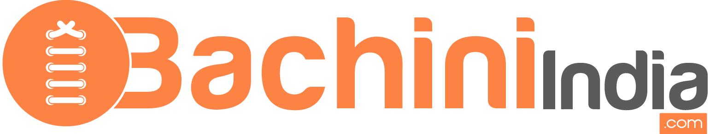 Bachiniindia.com - logo