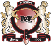 Morpheus Group - logo