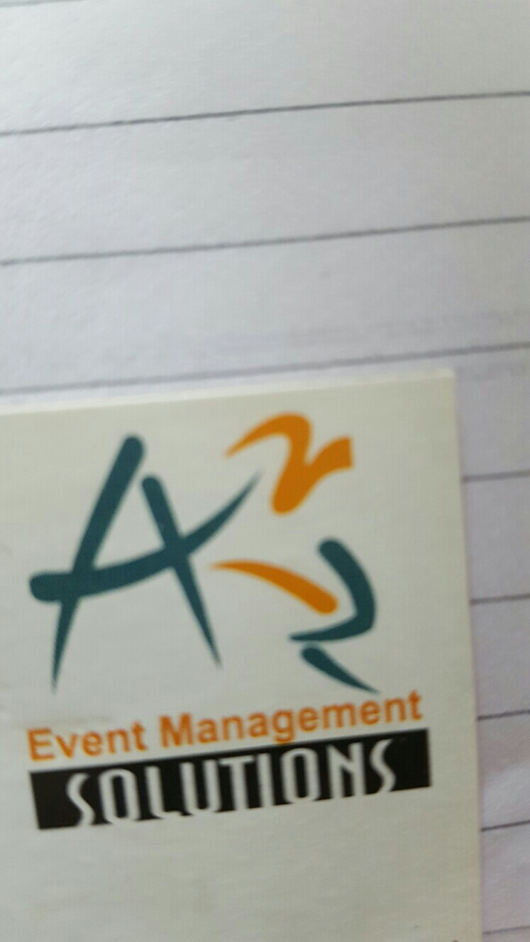 A2Z Event Management - logo