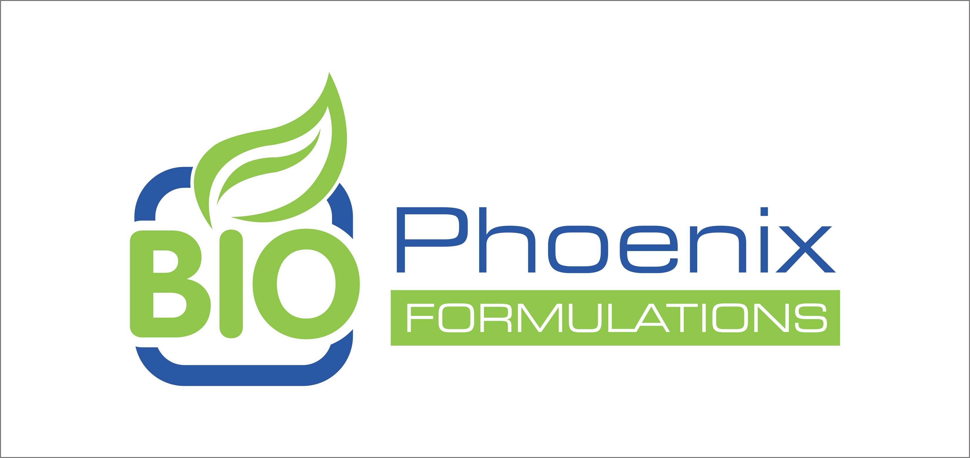 BIO PHOENIX contact us: 9952055736 - logo