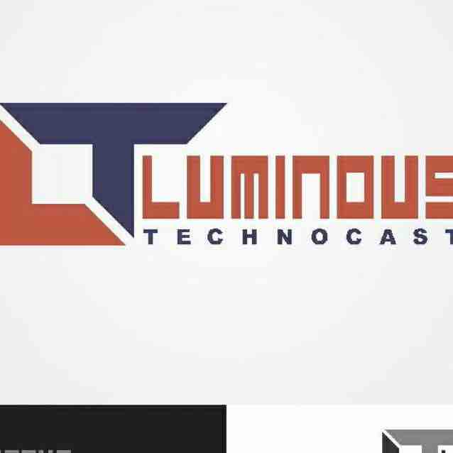 Luminous Technocast pvt. Ltd. - logo
