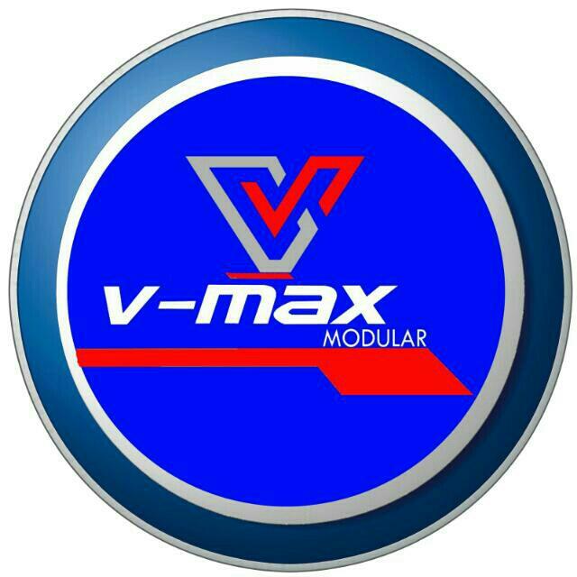 vmax modular - logo