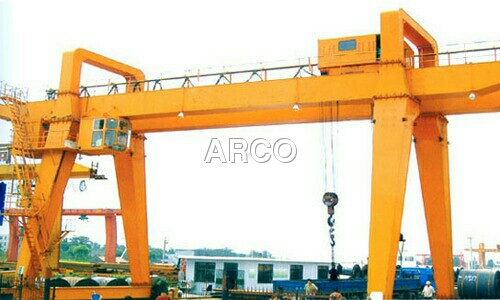 Arco Industrial Products - logo