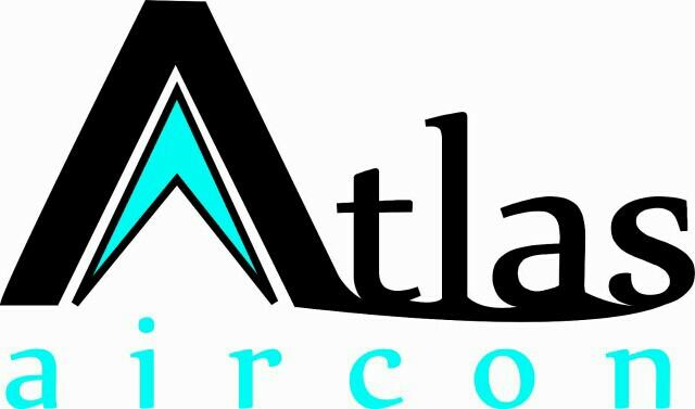 Atlas Aircon - logo