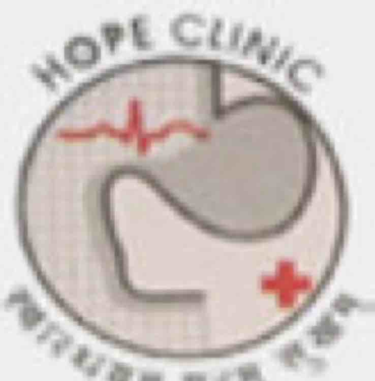 Hope Clinic & Maternity Centre Pvt. Ltd.