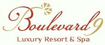 Boulevard9 Luxury Resort And Spa - logo