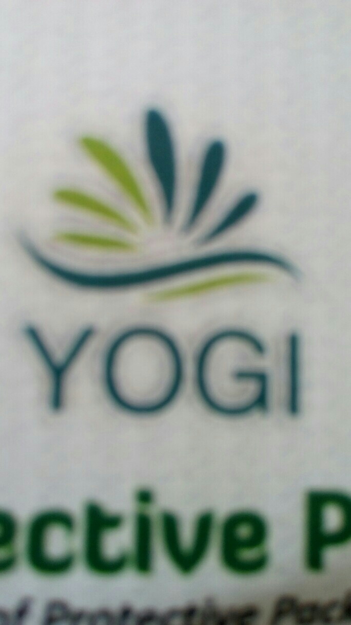 Yogi Protective Packagine - logo