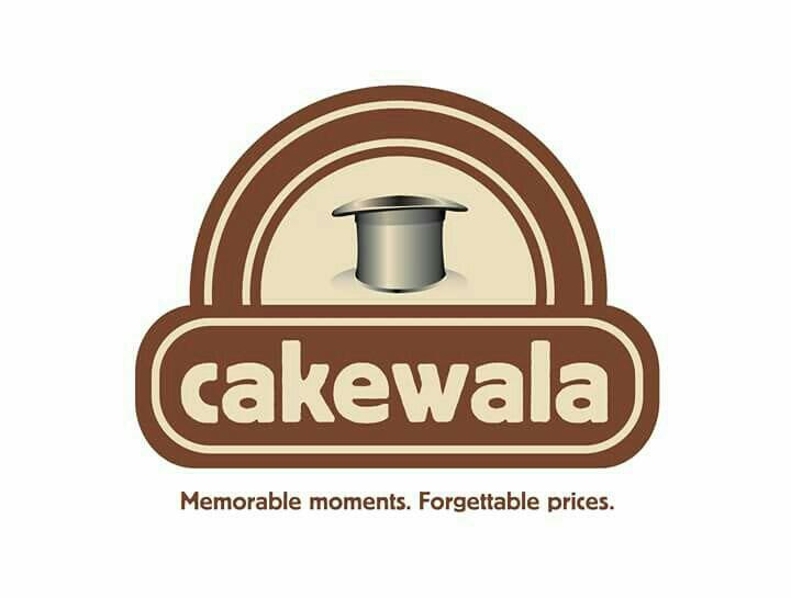 Cakewala - logo