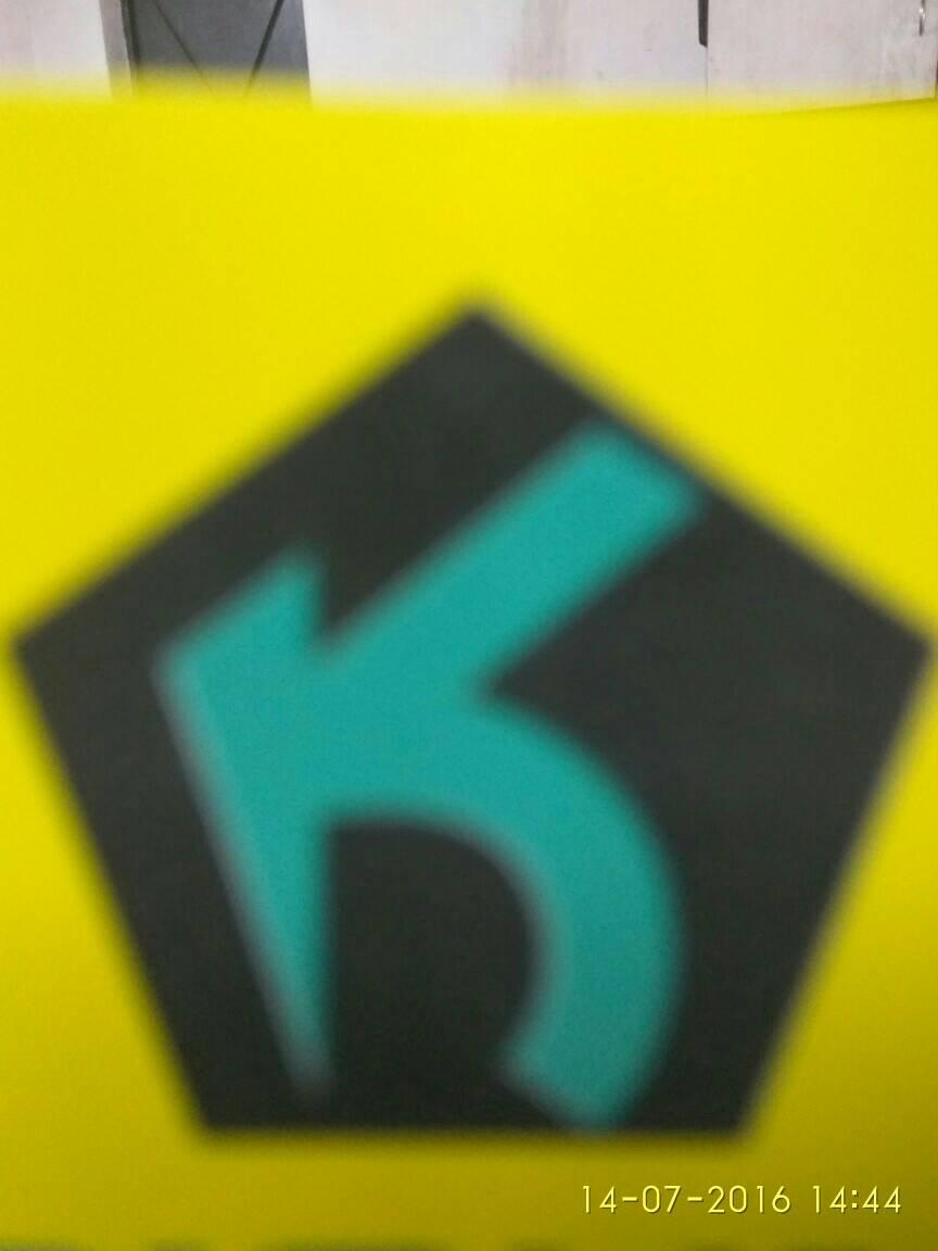 Krishna auxiliaries Pvt Ltd - logo