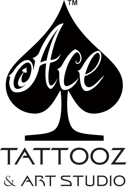 Ace Tattooz - logo
