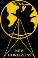 NEW HORIZZONS - logo