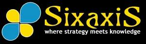 SIXAXIS - logo