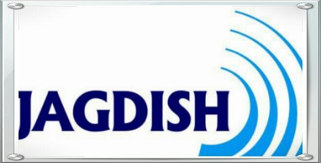 Jagadish - logo