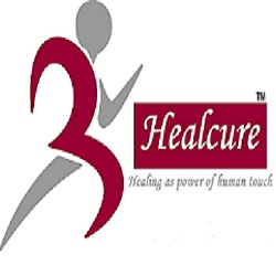 Healcure Implants & Surgicals - logo