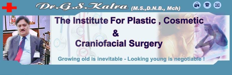 Dr. G.S. Kalra M.B., M.S.,Mch (Plastic Surgery)