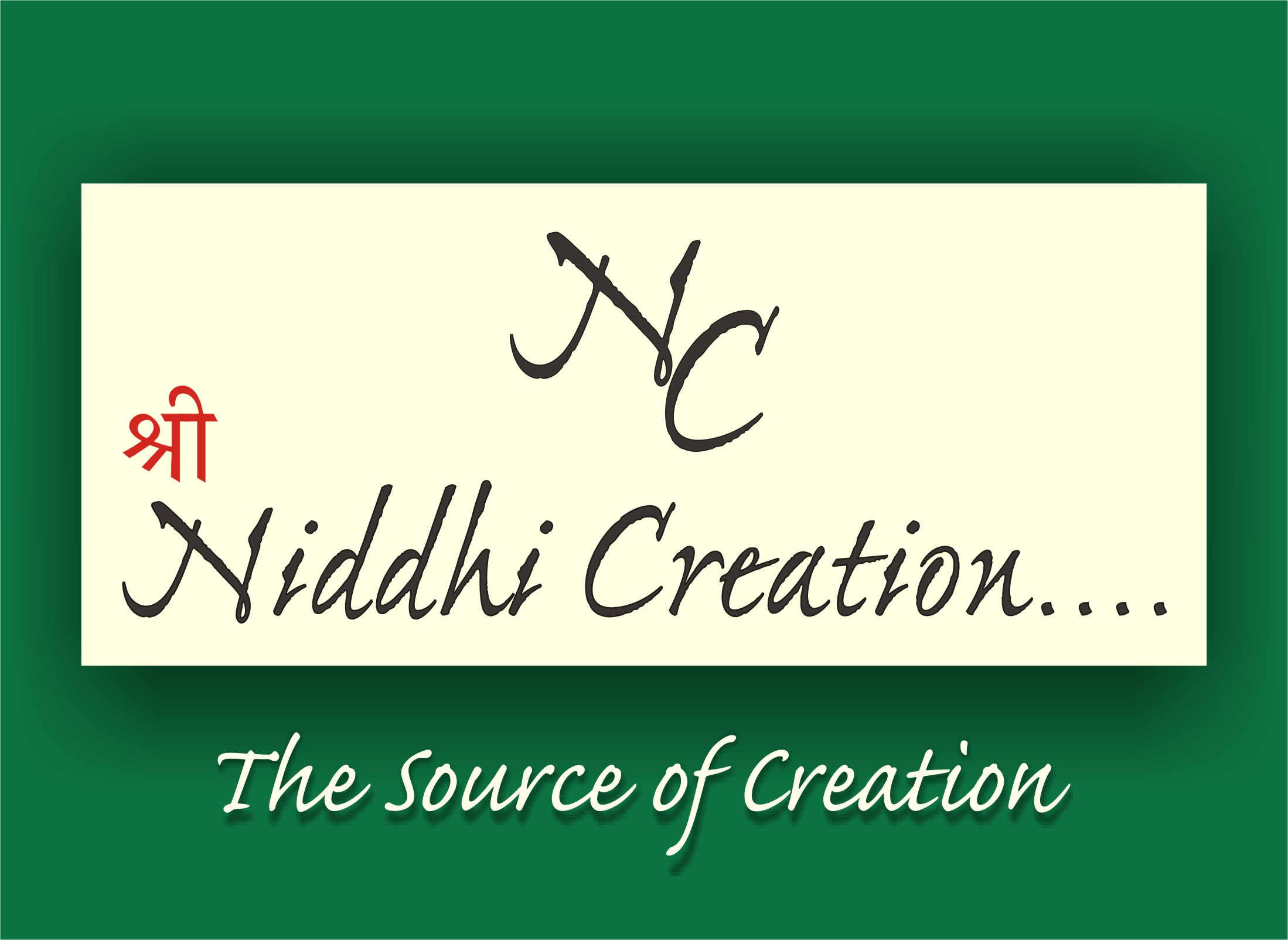 Shree Niddhi Creation