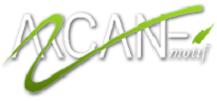 Arcane Motif - Landscape Design Services - logo