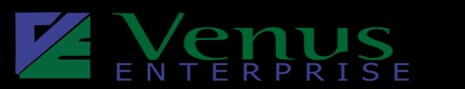 Venus Enterprise - logo