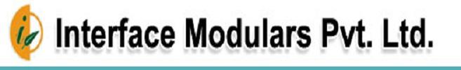 Interface Modulars Pvt Ltd