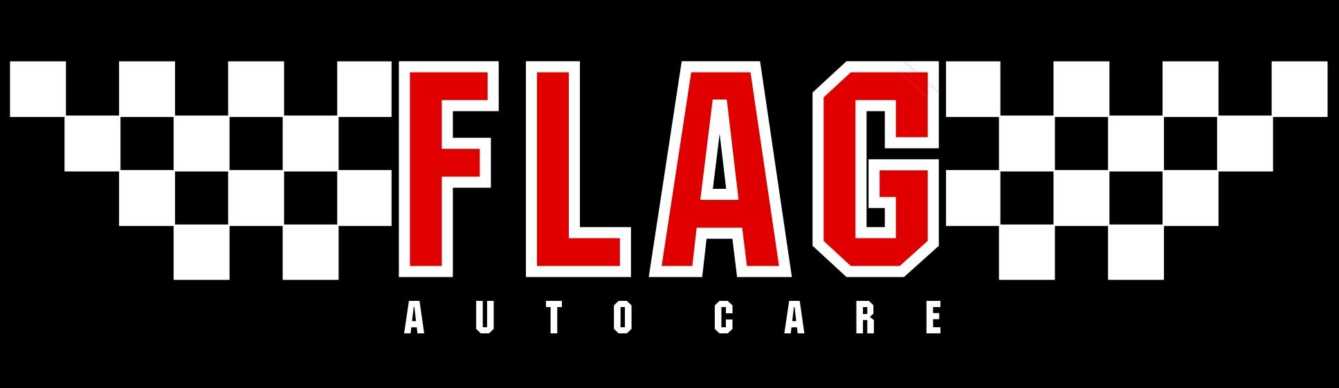Flag Autocare - logo