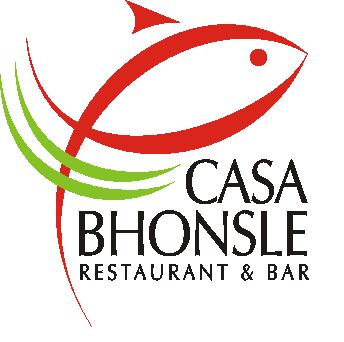 Casa Bhonsle  - logo