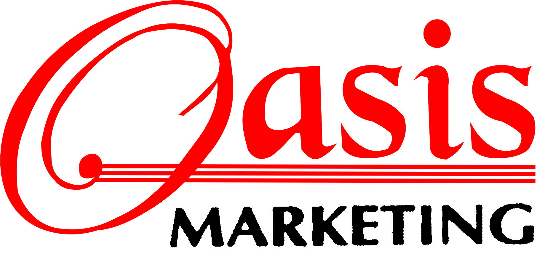 Oasis Marketing