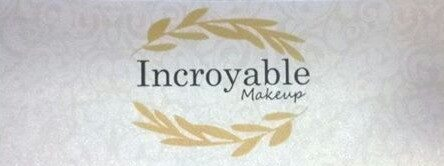 Incroyable Makeup- 9710888872 - logo