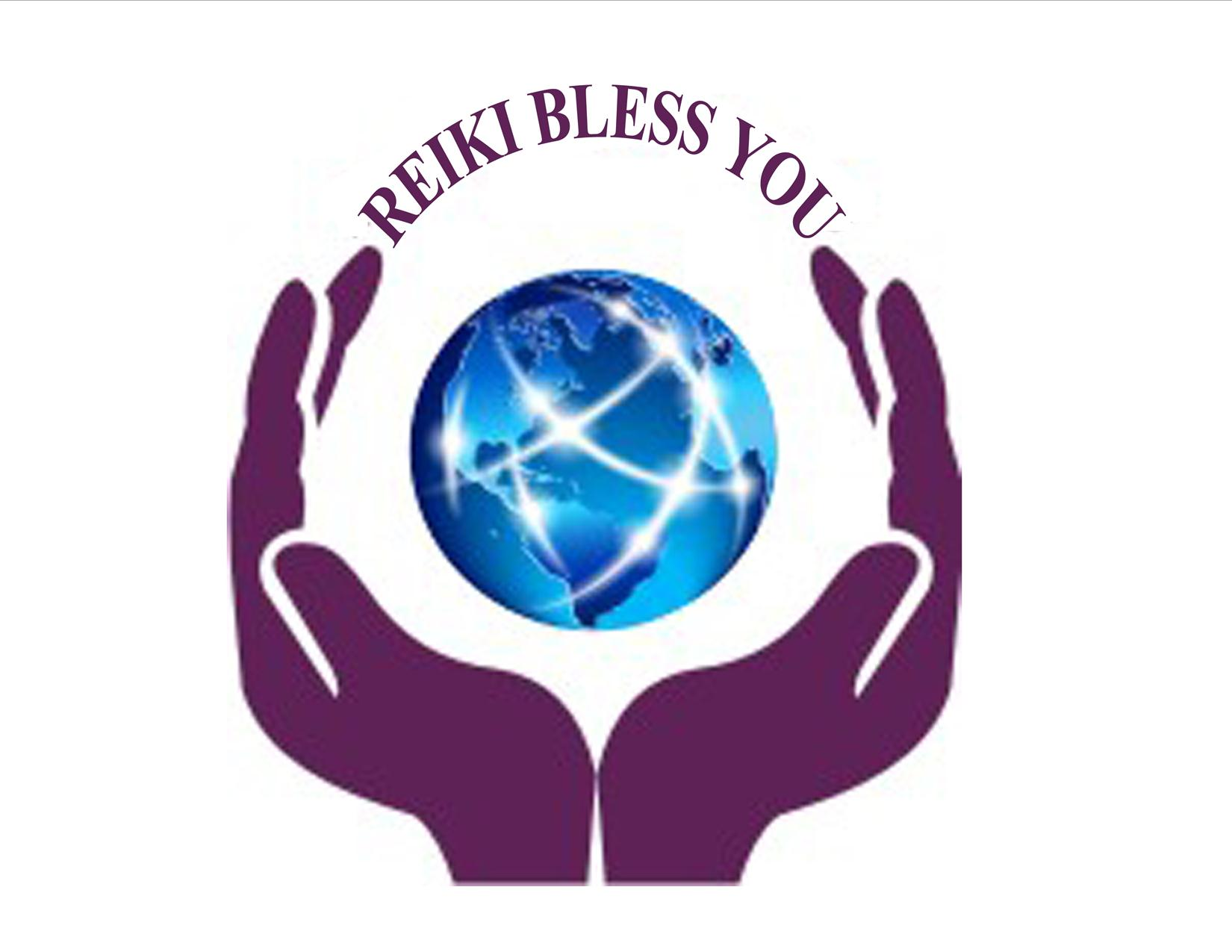 Reiki Bless You Foundation