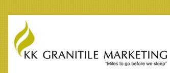 KK GRANITILE MARKETING - logo