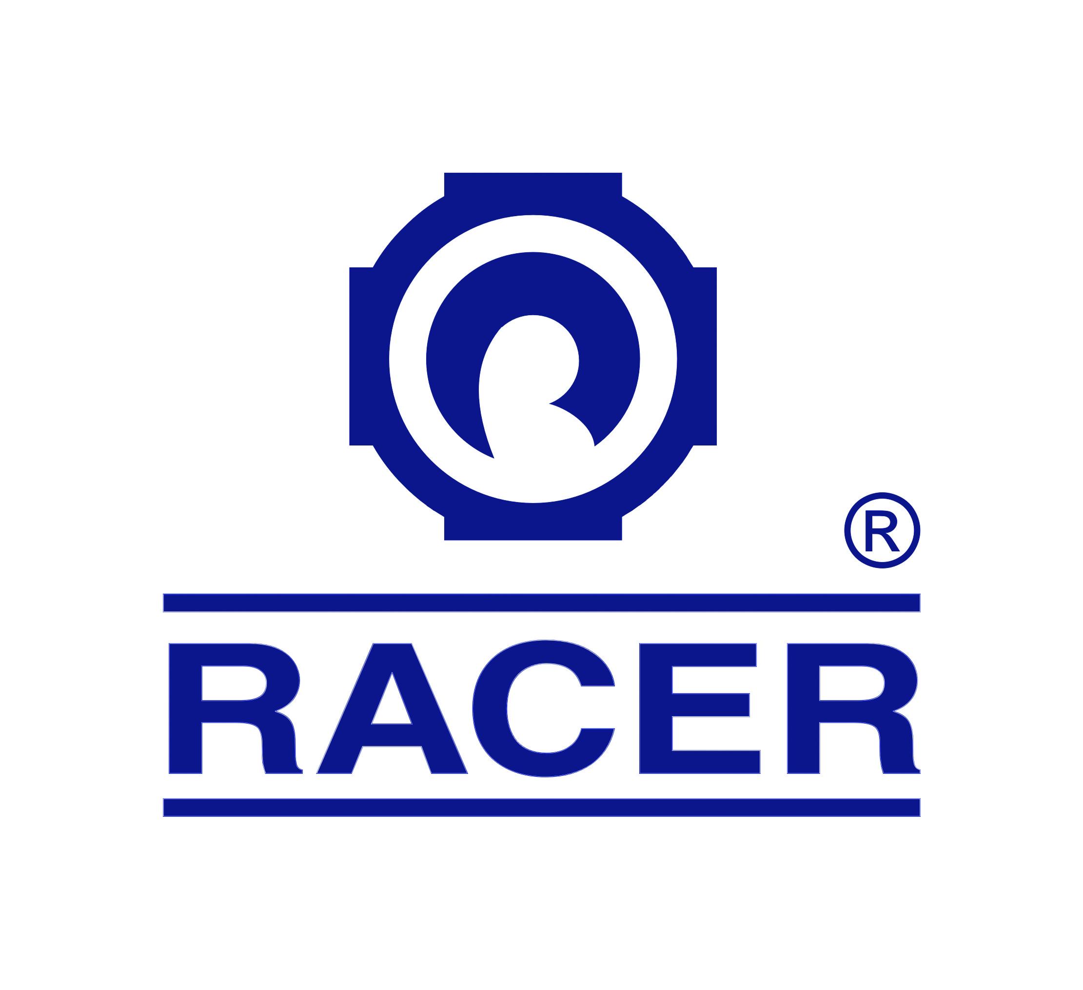 Racer Valve - logo
