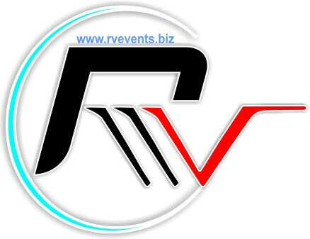 Rv events - logo