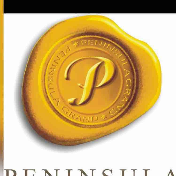 Peninsula Grand Hotel - logo