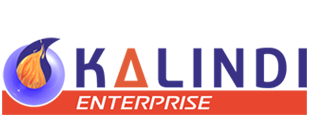 Kalindi Enterprise - logo