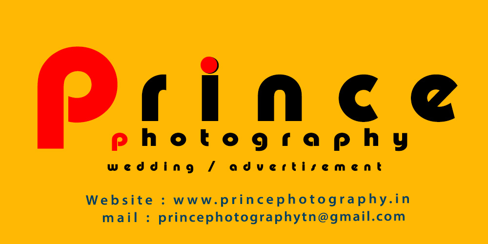 Prince Photography - logo