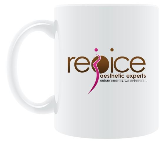 Rejoice Hair Transplant - logo