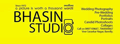 Bhasin Studio - logo