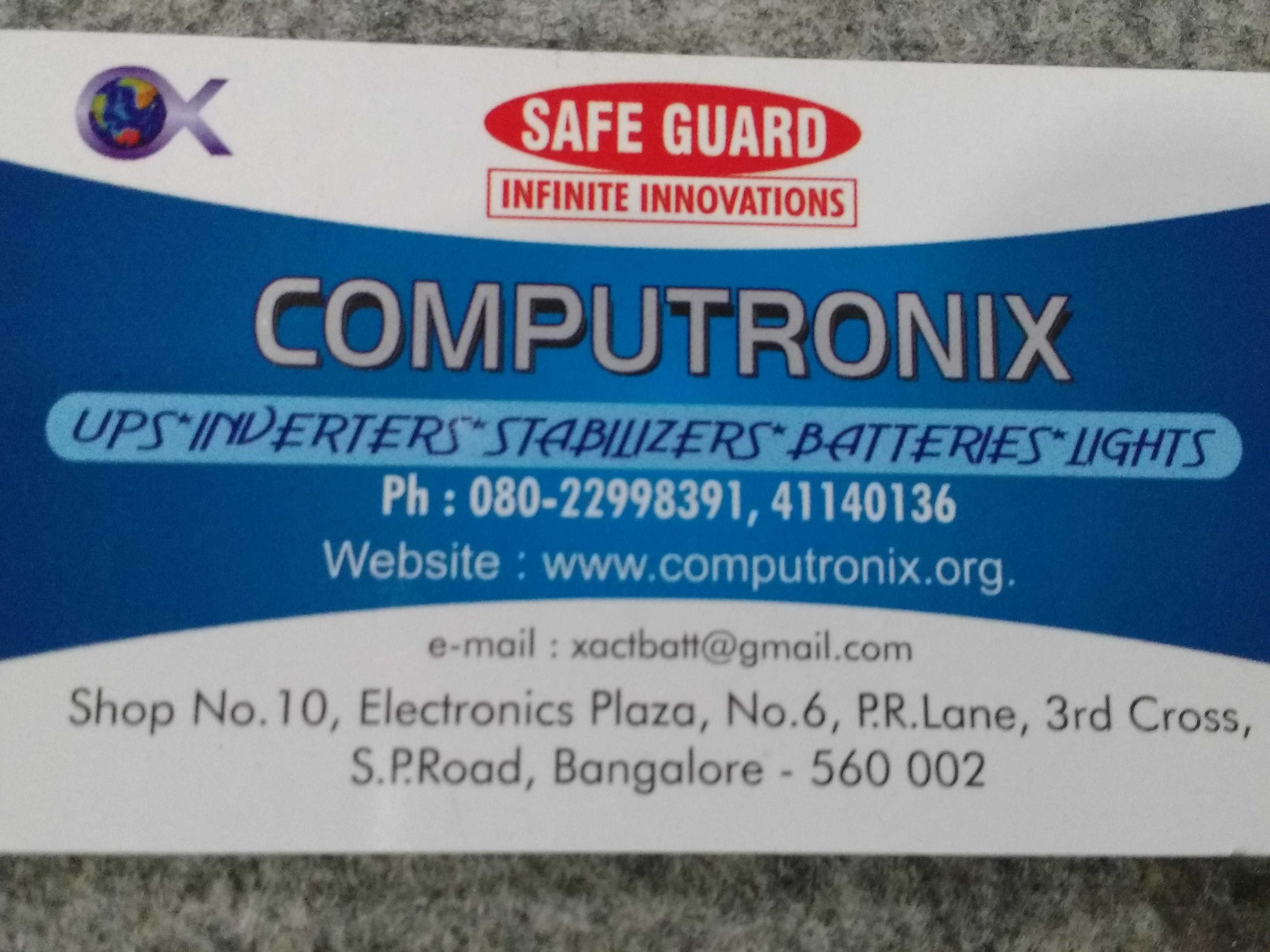 computronix