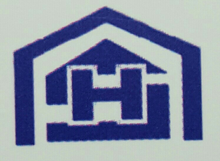 Steel House - logo