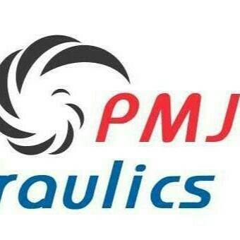 Pmj Hydraulics - logo
