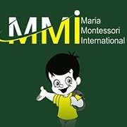 MMI PLAY SCHOOL - logo