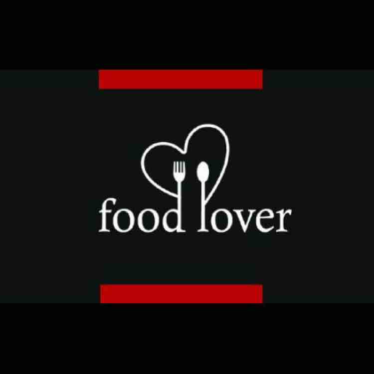 Food Lovers - logo