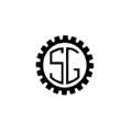 Sudarshan Gears - logo