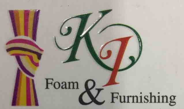 K P Foam And Furnishing - logo